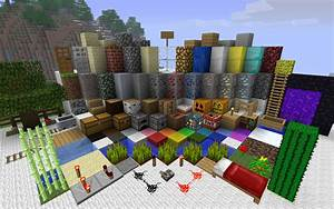 Pack City 2 : faithful resource pack for minecraft ~ Gottalentnigeria.com Avis de Voitures