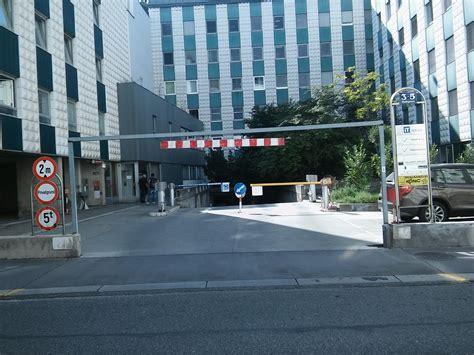 Lugner Garagen  Parking In Wien Parkme