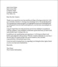 thank you letter for resume review sle thank you letter thank you letters after a is key to