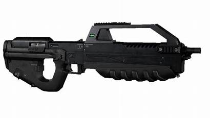 Halo Rifle Assault Carbine Fandom