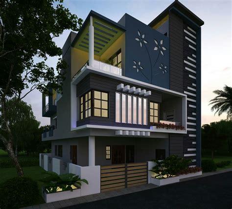 latest house elevation designs