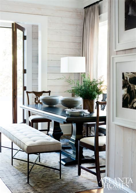 Dining Room Benches  Centsational Style