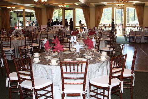 pasadena wedding venues  brookside cc receptions
