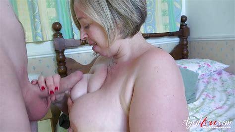 Agedlove Mature Lady Hardcore Fuck With Handy Guy Porntube