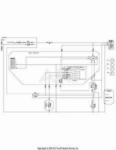 Troy Bilt 13aaa1kt066 Tb2246  2015  Parts Diagram For