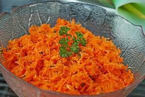 Rezept Für Karottensalat : karottensalat zitronensaft rezepte ~ Lizthompson.info Haus und Dekorationen