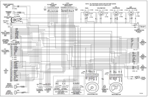 2002 Harley Electra Glide Wiring Diagram why would headlight on 05 electra glide come on when you