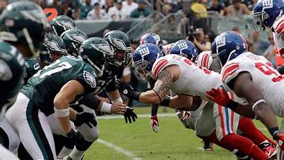 Eagles Giants Vs York