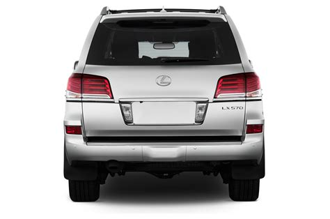 lexus cars back 2015 lexus lx570 reviews and rating motor trend