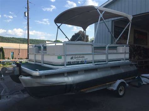 Boat Trader Sweetwater Pontoon by 1998 Sweetwater 151 16 Foot 1998 Sweetwater Boat In