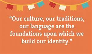 Culture Quotes ... Identity And Society Quotes