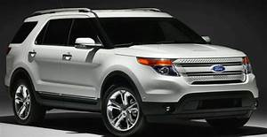 2017 Ford Explorer Sport Release Date  Specs  Price