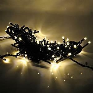 Led Stern Weihnachten : weihnachten lichterkette led lichtkette 100 led warmweiss star stern ~ Frokenaadalensverden.com Haus und Dekorationen