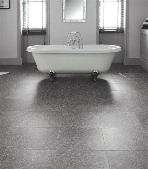 bathroom flooring ideas  advice karndean