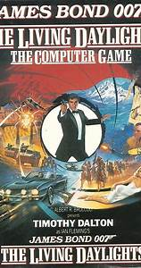The Living Daylights  Video Game 1987
