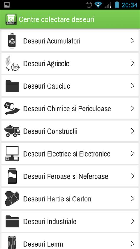 si e du cr it agricole centre colectare deseuri android apps on play