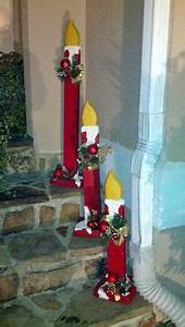 Christmas Yard Decorations Wood on Pinterest