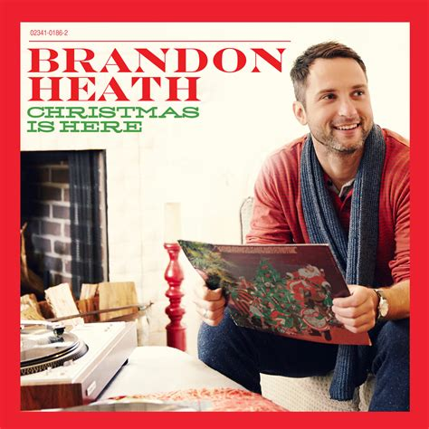 jesusfreakhideoutcom brandon heath christmas