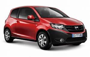 Petite Dacia : dacia va lancer une voiture 5000 euros fabriqu e au maroc ~ Gottalentnigeria.com Avis de Voitures