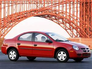 Dodge Neon Pricing Ratings Reviews
