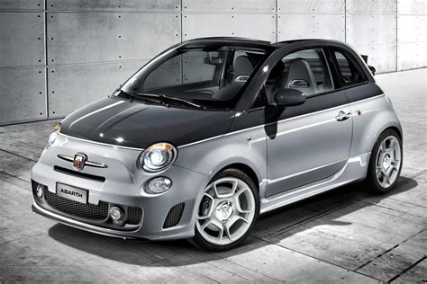 Fiat Abarth 500c by Fiat Abarth 500c High Resolution Image 2 Of 4