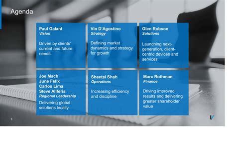 VeriFone Systems (PAY) Investor Presentation - Slideshow ...