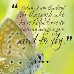 Today I AM Thankful Quote