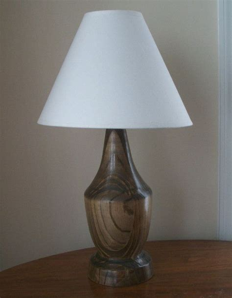 wood turned lamp plans woodworking projects plans