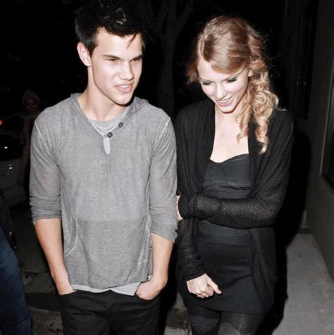 Love story? Taylor Swift dijo que Taylor Lautner 'siempre ...