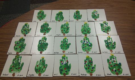 top 28 christmas crafts for 1st graders buggy for