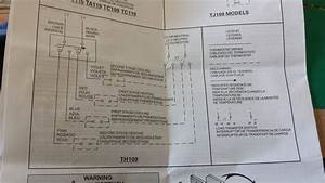 4 Wire Thermostat Wiring Diagram Wiring Diagram