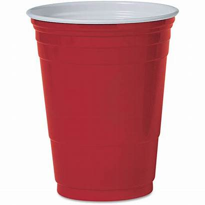 Solo Cup Cups Plastic Party Clipart Oz