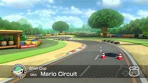 Circuit Mario Kart : mario kart 8 the fastest path mario circuit gba ign video ~ Medecine-chirurgie-esthetiques.com Avis de Voitures