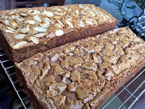 Buat anda penyuka cokelat, resep brownies kukus lapis coklat bisa dicoba. 25+ Resep Brownies Panggang Blog, Trend Inspirasi