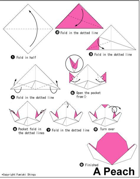 cuisine ik饌 3d easy origami for