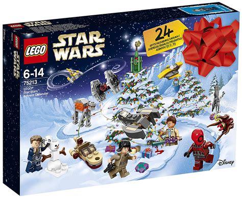 Rebelscum.com: LEGO: 75213 Star Wars Advent Calendar