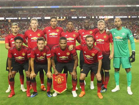 pitch debut manchester united club america home kits