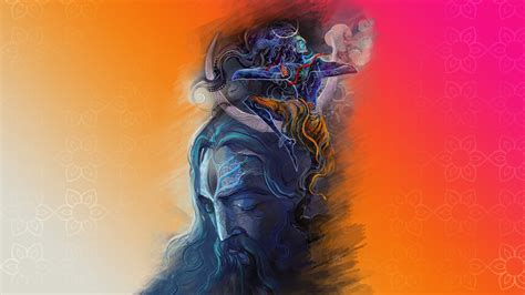 lord shiva wallpapers hd wallpapers id