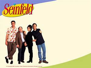 The gallery for --> Seinfeld Wallpaper