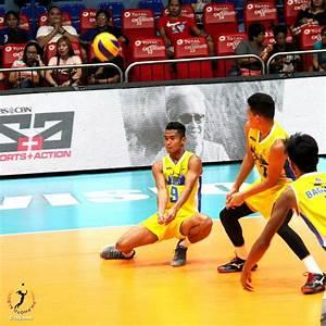 PVL Men's Volleyball - Megabuilders Volley Bolt vs IEM ...