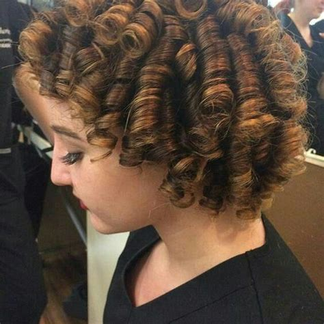 false lashes applied   mass  curly ringlets