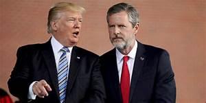 Trump's Preachers Have Yet to Denounce His Bigotry