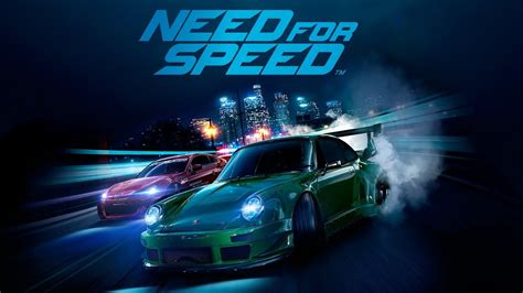 need for speed 2016 need for speed 2016 gameplay pc hd