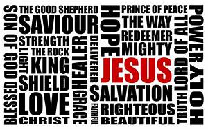 Jesus | Help for the Heart