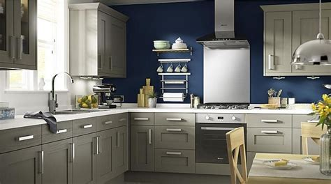 carisbrooke taupe kitchen cabinet doors fronts