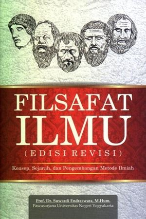 Jual Buku Filsafat Ilmu Edisi Revisi | Togamas.com: Toko