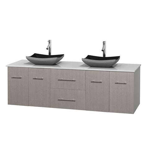 how to clear kitchen sink home decorators collection naples 72 in vanity in 7222