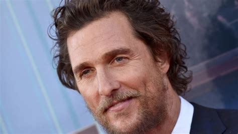 Awards Chatter Podcast Matthew Mcconaughey White Boy