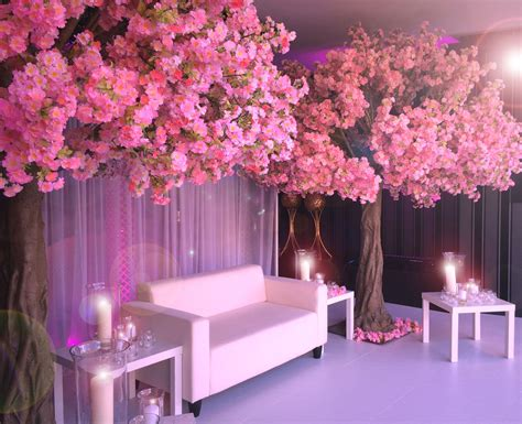 cherry blossom trees exclusive