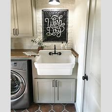 25+ Best Ideas About Laundry Room Sink On Pinterest